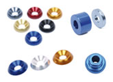 Washer - Spacers - Bushing